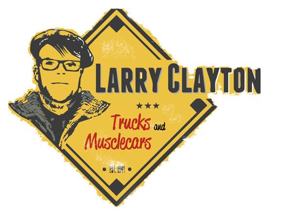 Logo larrystruckshop
