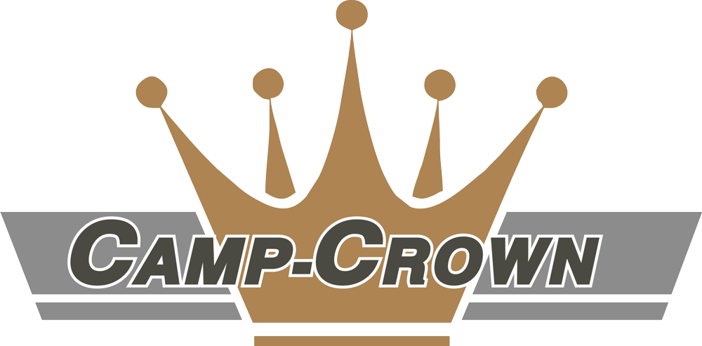 Camp Crown Logo