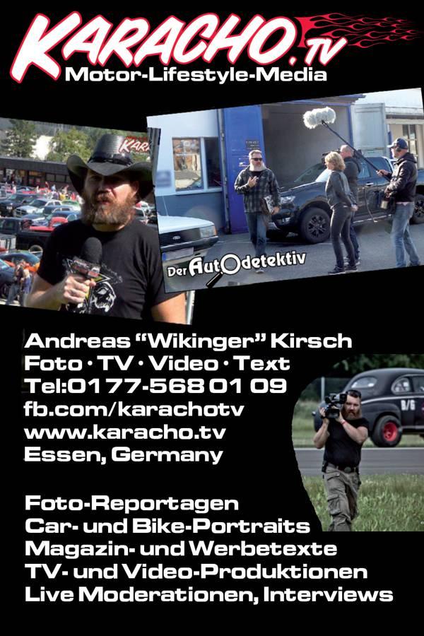 Anzeige Karacho TV